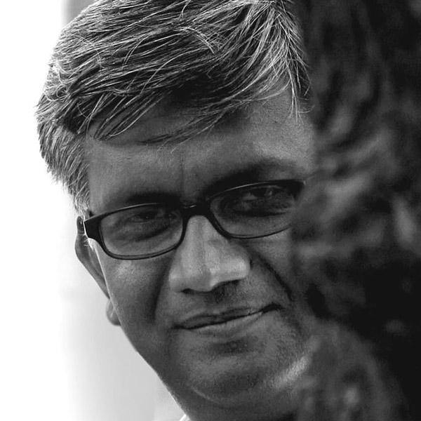 Pankaj Shankar